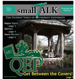 Sept. 2009 - Cover