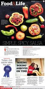 Sept. 28 Food & Life